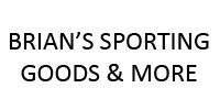 Brian's Sporting Goods