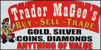 Trader McGee's
